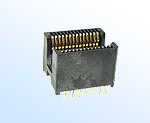 Yamaichi IC100-280352-G SOIC J-lead  open top test socket.